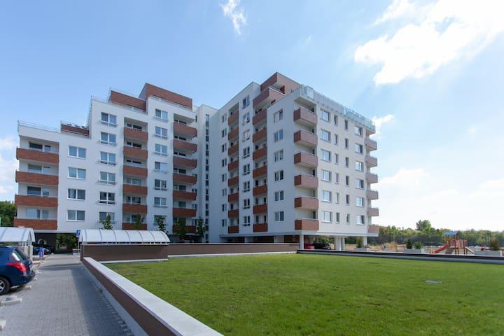 Luxusný Apartman Zanan