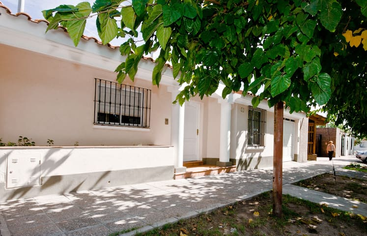 Rent house equipped for six people - Mendoza - Huis