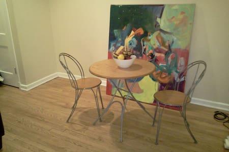 Glover Park DC Condo /Share! - Washington - Apartment
