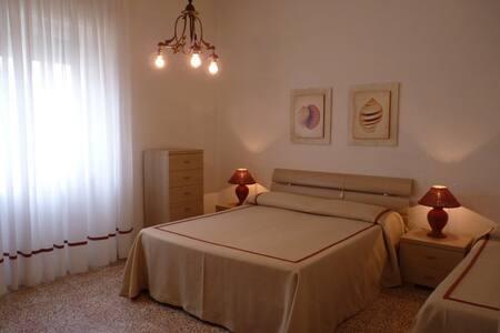 apartment at 200mt from the sea - Apartamento