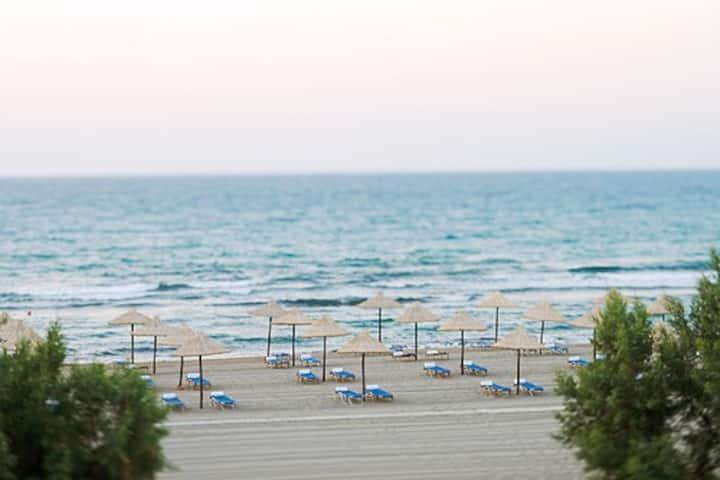 ANGIE APARTMENT in Crete near BEACH & RESTAURANTS