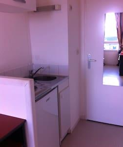 Studio dans le quartier Saint Leu - Amiens - Condominium