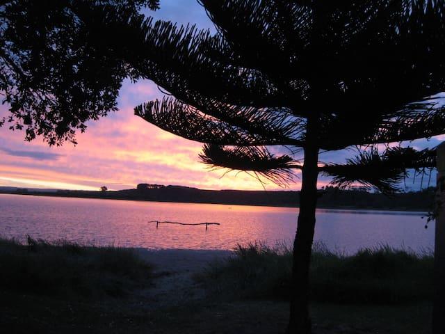 Beachfront - Lions Dates Available!!! - Pukehina - Casa
