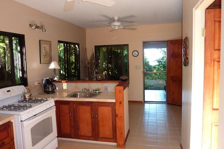1BR/1B Cozy Manuel Antonio Cottage - Manuel Antonio - House