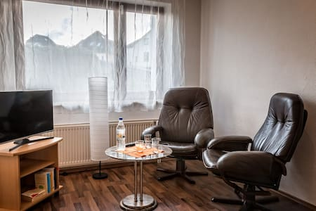 Calm apartment central location near Hamburg - Wedel