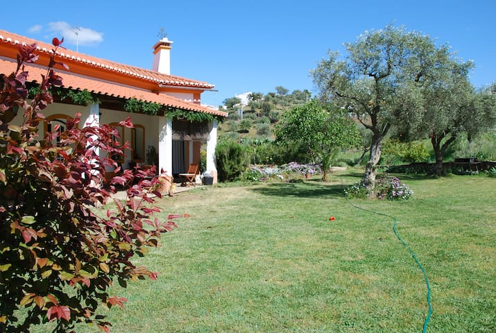 Tourism in Nature Country House - Barrancos - Huis