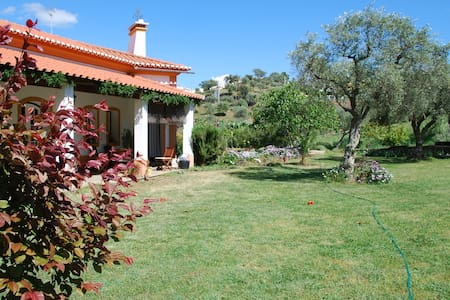 Tourism in Nature Country House - Barrancos