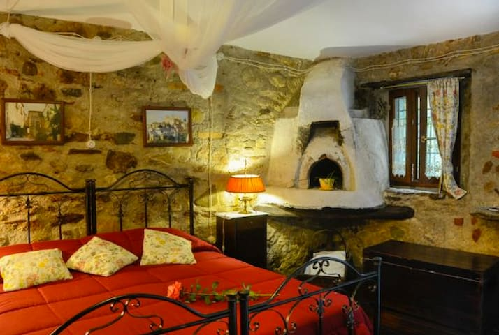 Rubino - Brienza - Bed & Breakfast