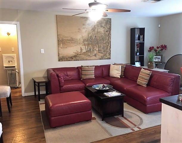 Cute Cottage in the City only 8.9 miles from NRG - Houston - Maison