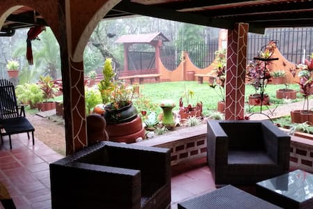 Cerro Azul Bed & Breakfast Relaxing House - Panama City