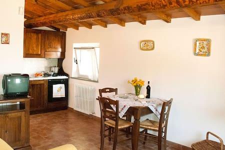 Girasole Il Poggio delle Ginestre  Perugia Assisi - Torgiano - Apartment
