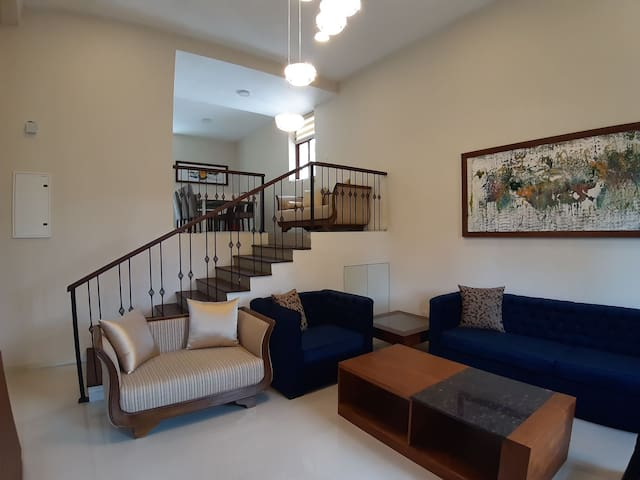 Luxury Townhouse for rent at Malabe, Colombo