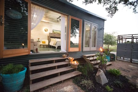 Highland Lakes Ranch Retreat - Marble Falls