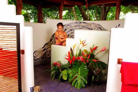 Magical Private Estate ON The Beach - Santa Teresa - Villa