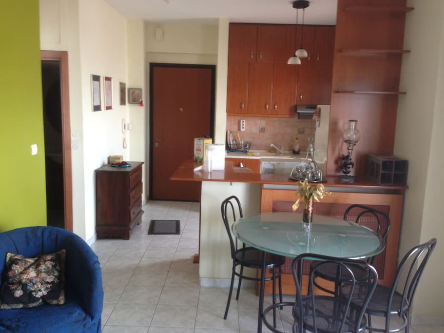 Cheap Apartments For Rent In Thessaloniki