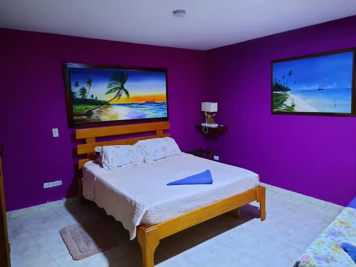 Apartamentos Yinnam Arrieta 201