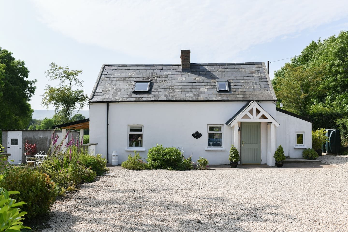 The Cottage at The Byre