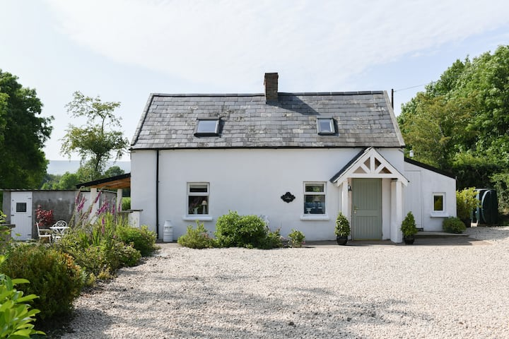 Fallagloon Cottage - escape to the country