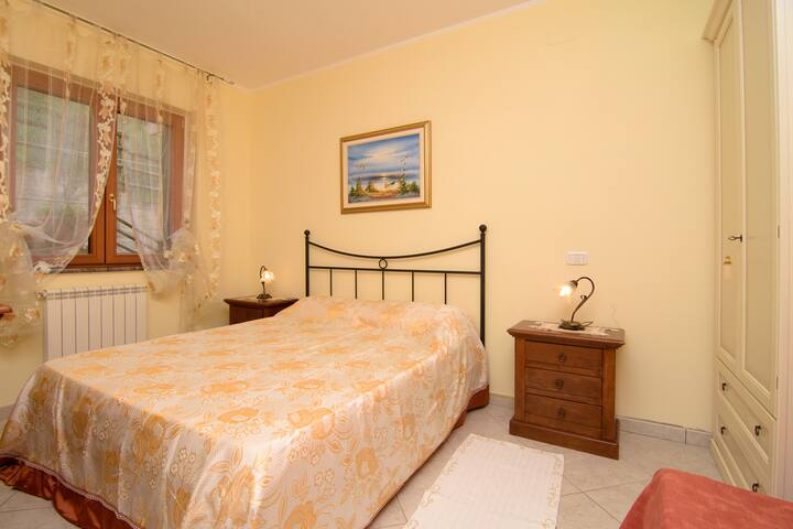 Romantico Apartment - Residence Albarosa