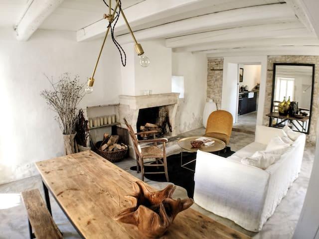 La Maison du Figuier