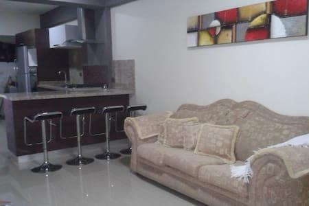 apartamento tipo estudio /  Studio apartment - Maracaibo - Apartment