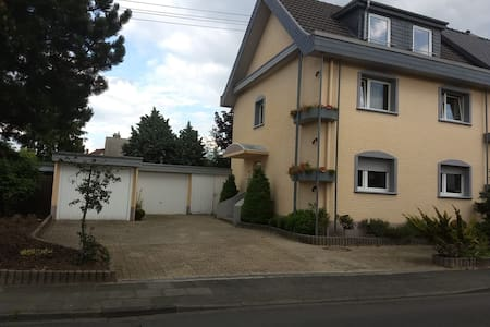 Lovely appartment with garden access (LONG STAY)