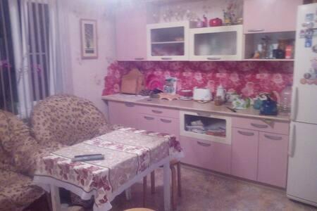 Дом для отдыха в уютном поселке