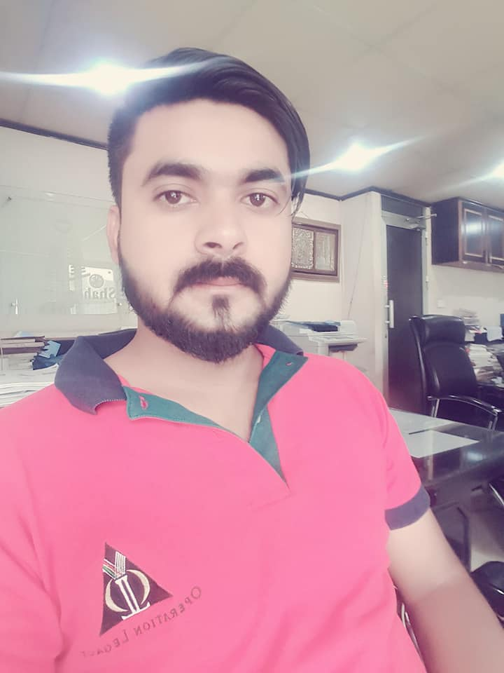 Karachi House