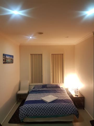 Comfortable stay while in melbourne - Braybrook - Apartment