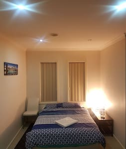 Comfortable stay while in melbourne - Braybrook - อพาร์ทเมนท์