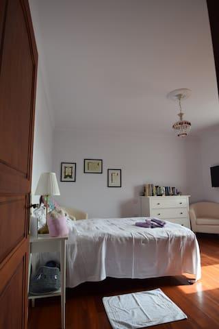 El Peregrino 1 - Las Palmas - Huis
