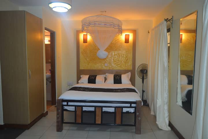 Mvuli Studio Apartments Executive Suites on OFFER!