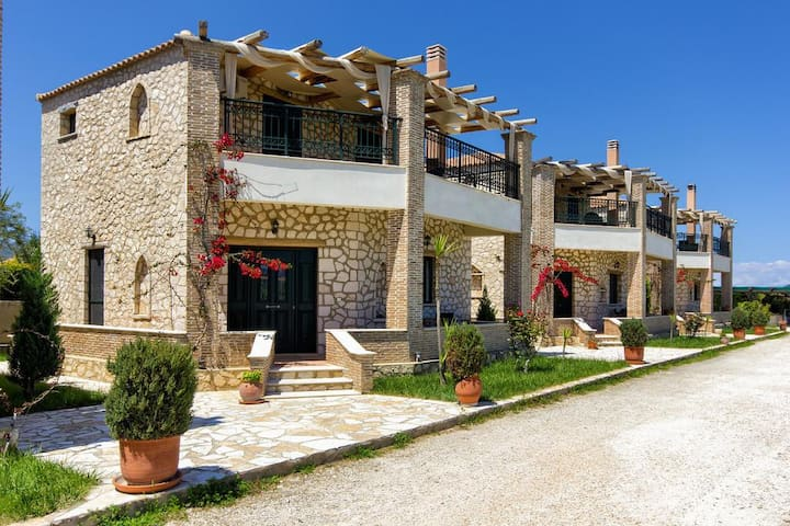 Grand Stone Villa Zakynthos