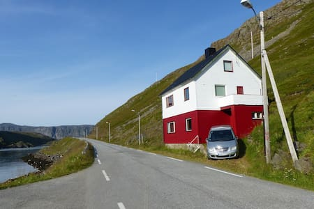 Cottage Anne - Nordkapp - Дом