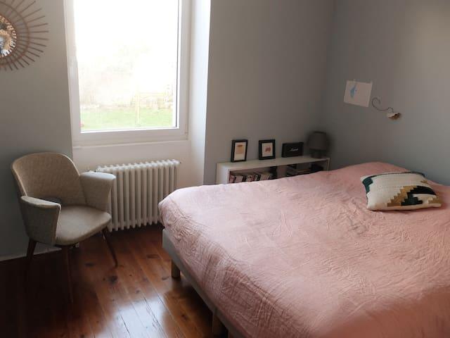 chambre 1 premier étage
