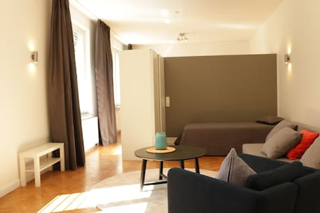 Brand New refurbished apartament near Aachen City - Haus