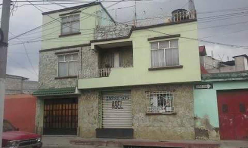 Meme´s House