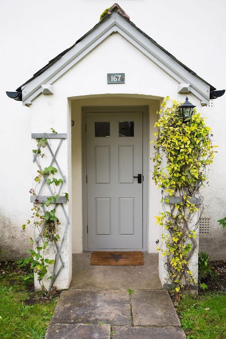 3 Bedroom rural cottage close to Alresford