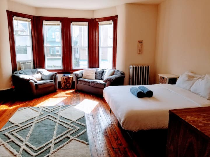 *THE LARGEST PRIVATE BEDROOM IN UNIVERSITY CITY!!*