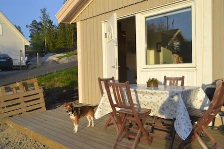 2016 Newly built modern home - Tyresö