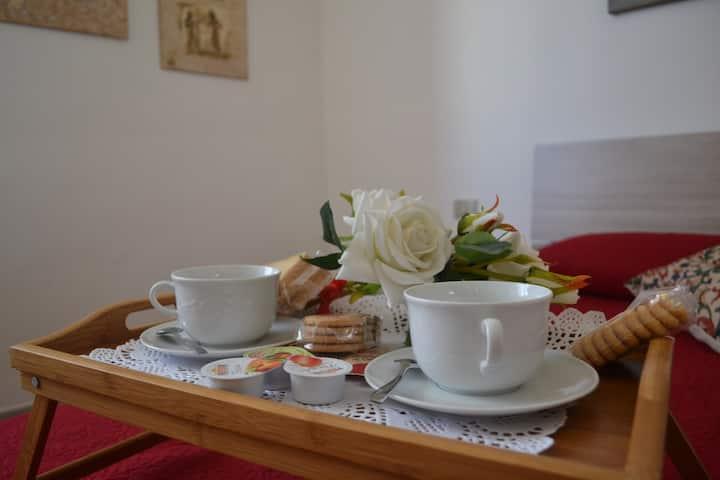 Magico Autunno in Sardegna: La Casa di Maria
