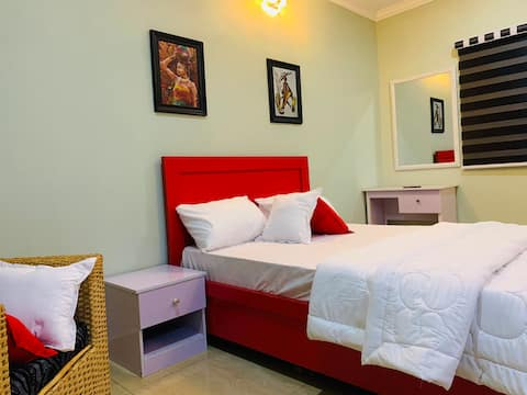 365 Edition Apartments and Suites Limited