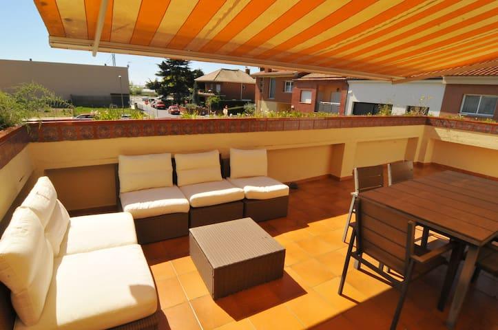 Apartment Summer Lake- Santa Susanna - Santa Susanna - Appartement