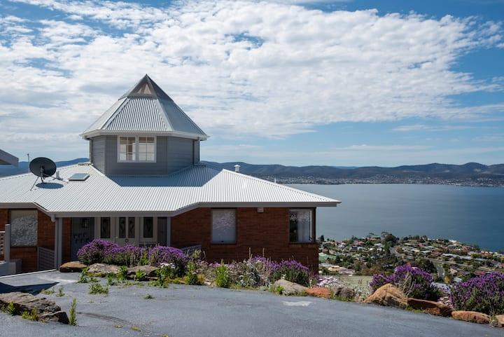 Nature & Relax House, Panoramic Sea View 37
