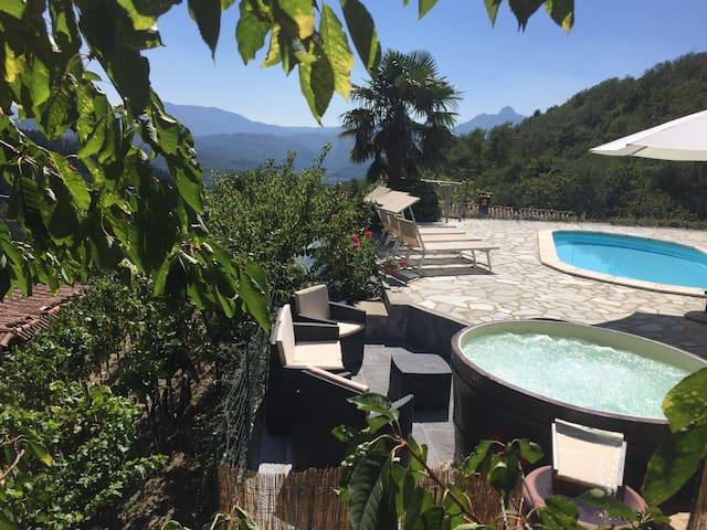 Vacanze in Toscana nella natura