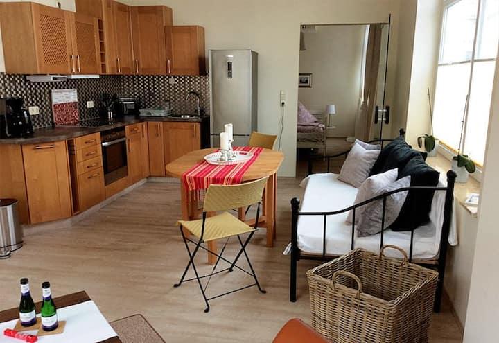 Appartement Bruni