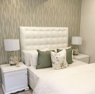 Tranquil cottage - Hillcrest - 公寓