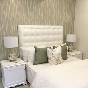 Tranquil cottage - Hillcrest - Apartemen