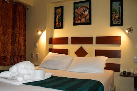 OFferbruary! Great price, Great rooms!