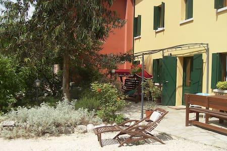Un soggiorno nella campagna ancora pura - Portogruaro - Villa